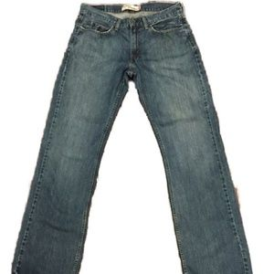 Levis 559 Men's Relaxed Straight 32x 34